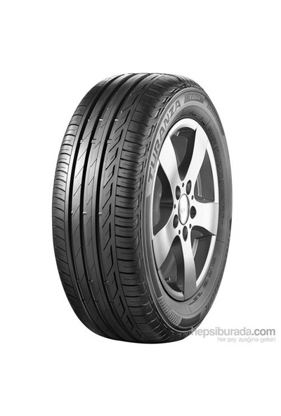 Bridgestone 205/55 R16 91V Turanza T001 Oto Yaz Lastiği ( ÜretimYılı: 2020 )