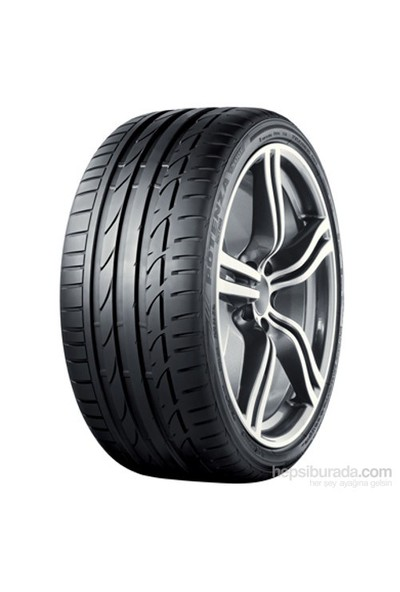 Bridgestone 245/35R19 S001 93Y Xl