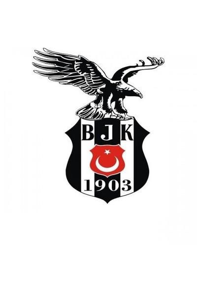 Sticker Masters Beşiktaş Arma Sticker