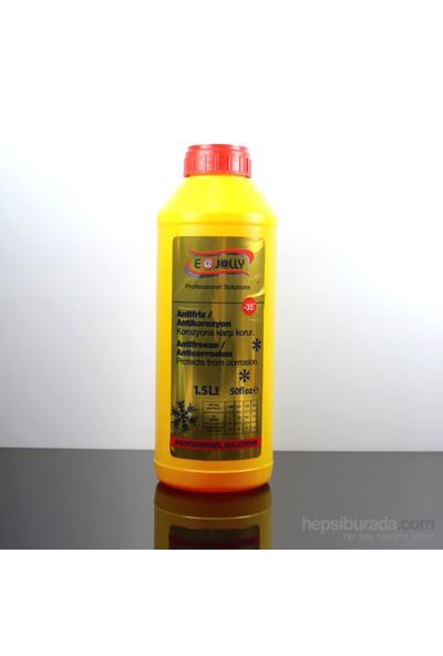 E-Jolly -35 Kırmızı Antifriz 1,5 Litre