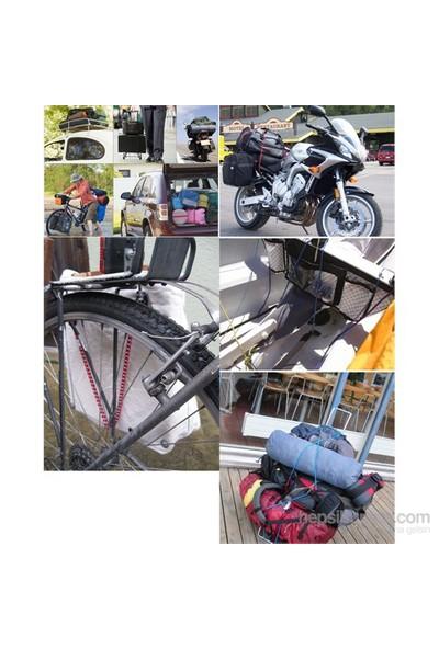 ModaCar 6 Kollu Ahtapot Model Bagaj Lastiği 425490