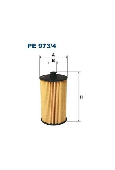 Mann Pu816x Yakıt Fıltresı Vw Crafter 30-50 2.5 Tdı 06=>
