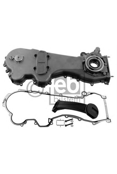 Op 55232196 Yağ Pompası Doblo-Albea-Grande Punto-Fıorıno-Nemo-Astra H-Corsa D-Ford Ka 1.3 Mtj-Cdtı