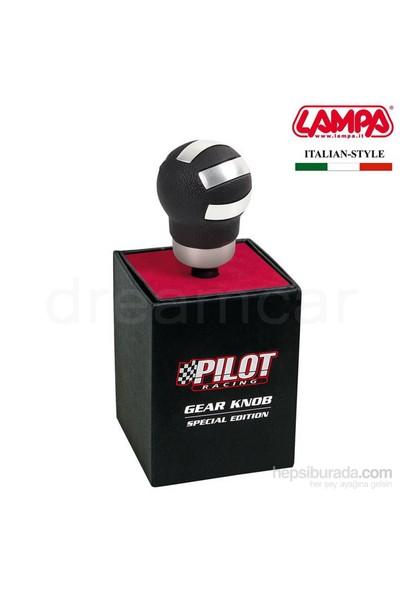 Pilot Nexo Special Edition Vites Topuzu Siyah