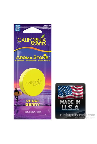California Aroma Stone ÇILGIN DUT