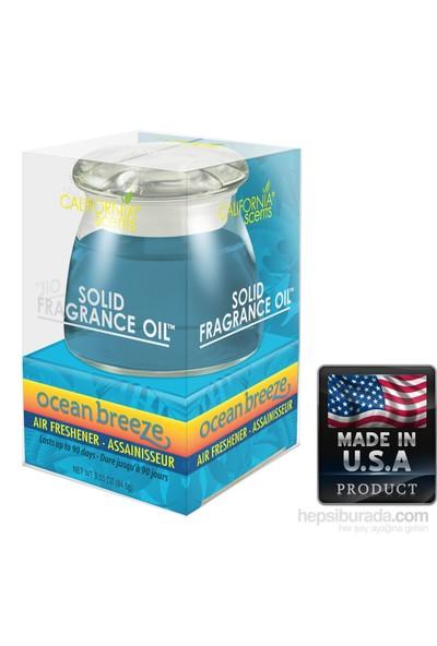 California Solid Fragrance OKYANUS ESİNTİSİ