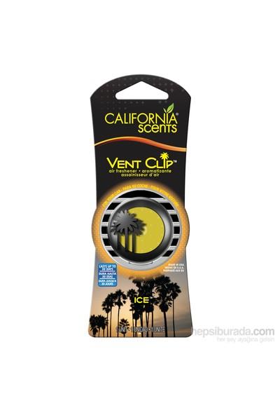 California Vent Clip - SERİNLİK Ice