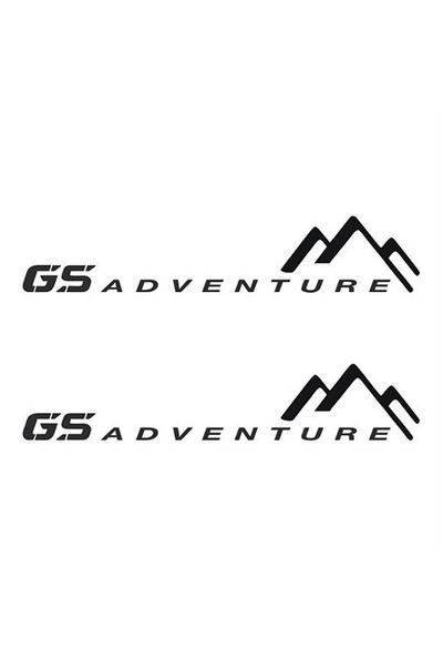 Sticker Masters Bmw Gs Adventure Sticker