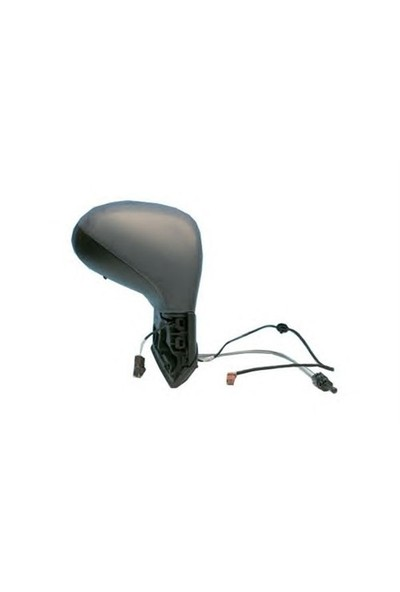 Viewmax Vm6207psr Dıs Ayna Manuel Lambalı Sensorlu Sag ( Peugeot : 207 )