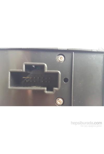 Ford Focus - C Max Sol Ön Dörtlü 04-07 Cam Düğmesi