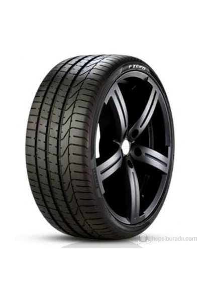 Pirelli 225/40ZR18 (92Y)XL P ZERO Lastik