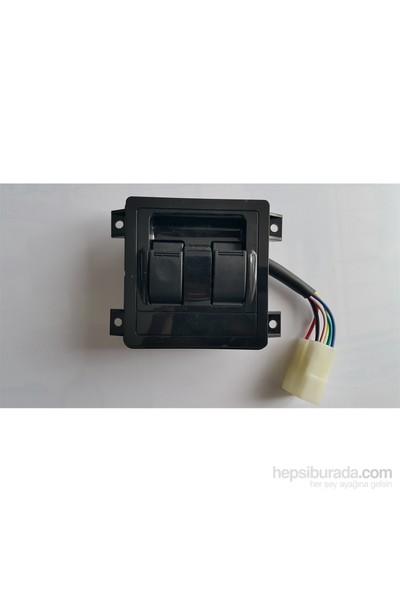 Mitsubishi Mıtsubıshı L300 İkili Cam Düğmesi