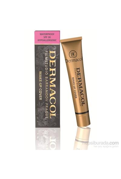 Dermacol Make-Up Cover No.209
