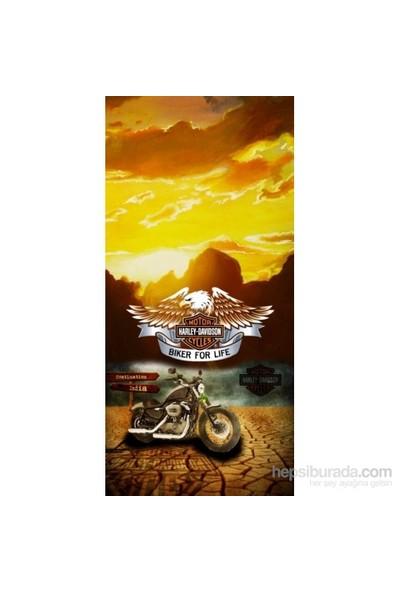 Loco Active Harley-2 Boyun Bağı