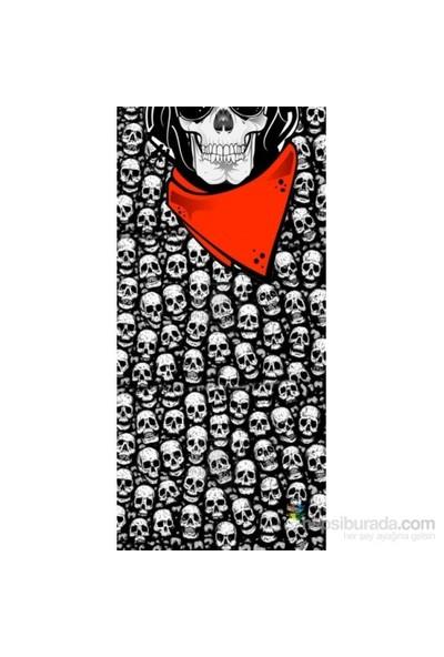 Loco Active Skull 09 Boyun Bağı