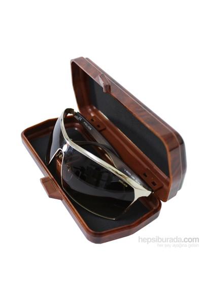 ModaCar Gözlük Kabı Kapaklı 427497