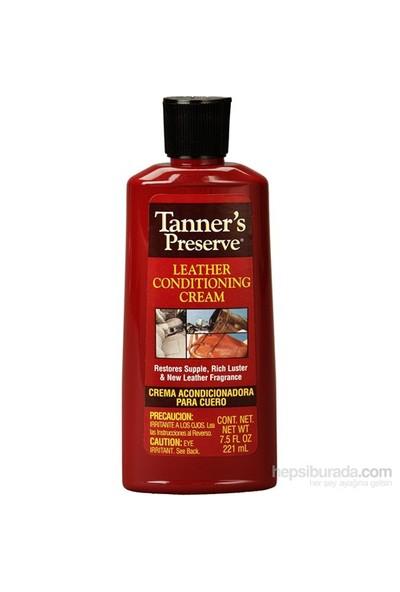 Tanner's Yoğun Korumalı Yumuşatıcı Deri Bakım Kremi 425209