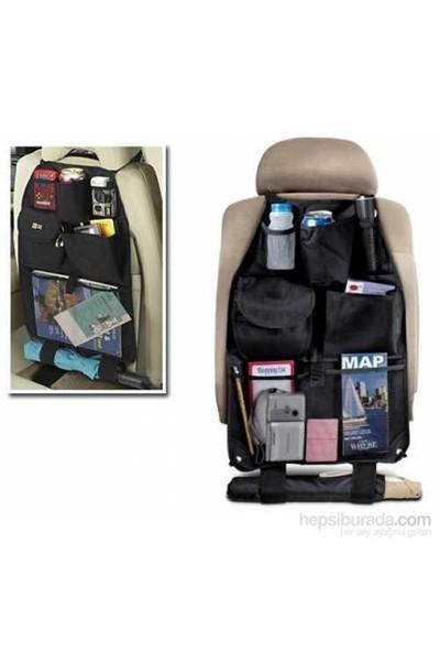 Carda Araba Koltuk Arkası Eşya Düzenleyici Seat Back Organizer