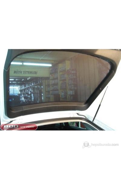 Bod Ford Mondeo Hatchback 2008 Ve Sonrası Araca Özel Perde