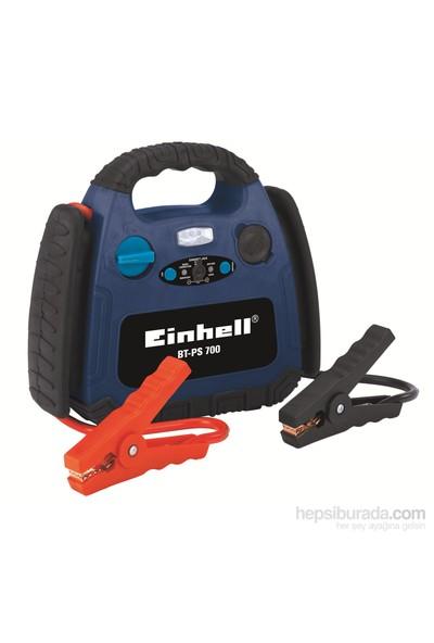 Einhell BT-PS 700 Enerji İstasyonu ve Lastik Şişirici Kompresör