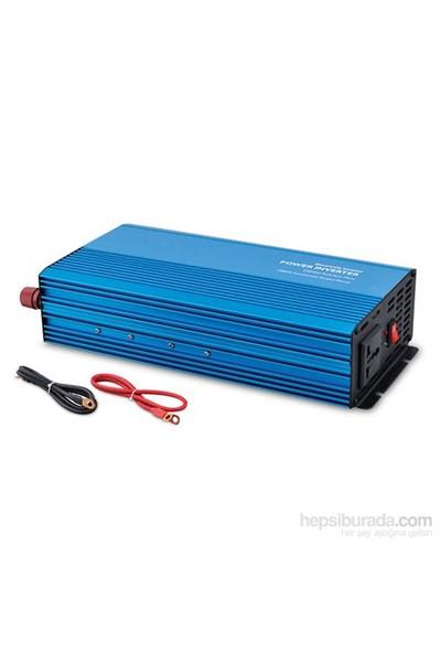 DBK PSI 1000 Power İnvertör Tam Sinüs 1000 W