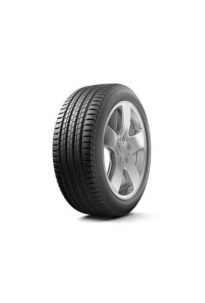 Michelin 235/55 R19 101V Latitude Sport 3 Yaz Oto Lastiği