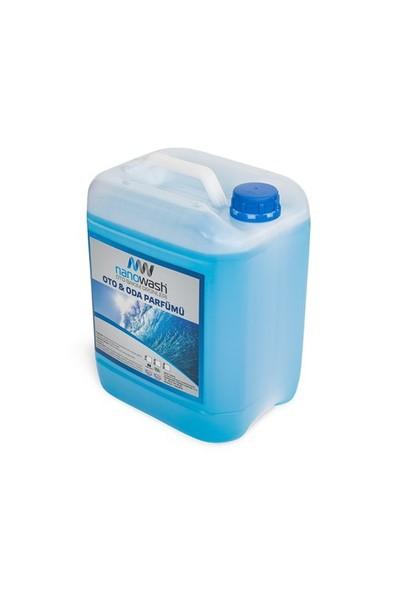 Nanowash Okyanus (Marina) Parfüm 5Kg
