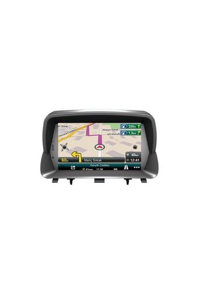 Cyclone Opel Mokka Navigasyon Multimedya Dvd Mp3 Geri Görüş Karmerası