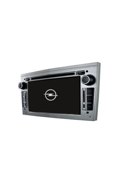 Navimex Opel Navigasyon Multimedya Dvd Mp3 Geri Görüş Kamerası