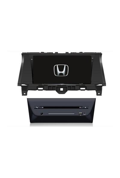 Navimex Honda Accord New Navigasyon Multimedya Dvd Mp3 Geri Görüş Kamerası