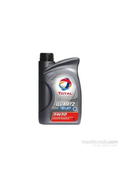 Total Quartz Ineo Ecs 5w30 1 Litre Motor Yağ