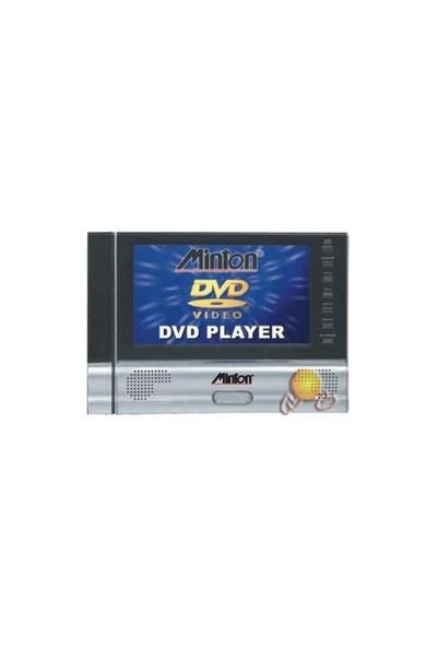 Minton 310 Divx MP3 Dvd Player