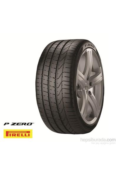 Pirelli 275/45 R 18 Zr (103 Y) (N1) Pzero Lastik