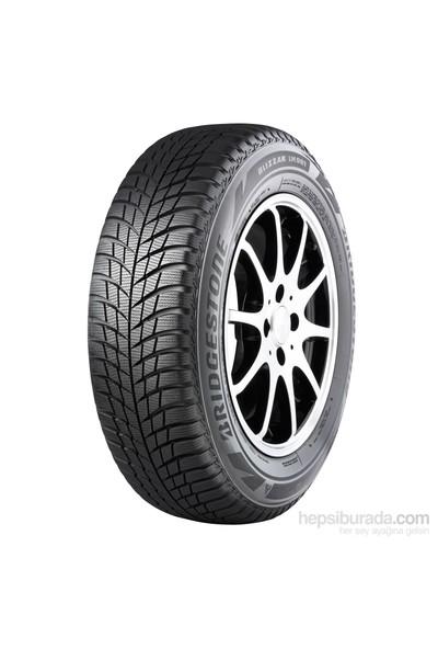 Bridgestone 175/65 R14 82T Blizzak LM001 Kış Lastiği (Üretim: 2018)