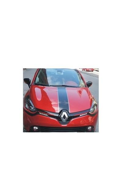 Sticker Masters Renault Şerit Sticker
