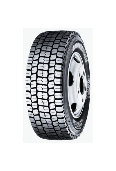 Bridgestone 215/75 R17.5 126/124M M729S Oto Lastik