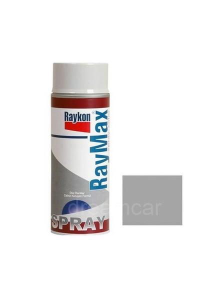 Raymax 690c Dereceye Dayanıklı Gümüş Akrilik Sprey Boya 400 Ml. 04256431