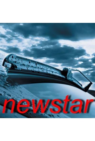 Newstar Muz Tip Silecek Universal (Yeni Nesil Banana Tip) 48 cm. 20056