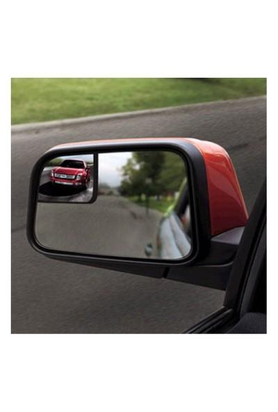 Dreamcar Kör Nokta Aynası Oynar İkili Krom 50 mm x 50 mm 2300502