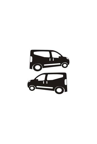 Sticker Masters Fiat Fiorino Sticker