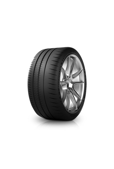 Michelin 255/40 Zr20 101Y Xl Pilot Sport Cup2 Yaz Oto Lastiği