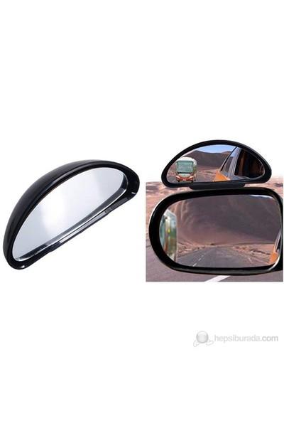 Modacar Dış Dikiz İlave Açısı Ayarlanabilir Kör Nokta Aynası 422660