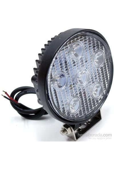 Modacar 18 Watt Smd Ledli Sis Lambası 425800