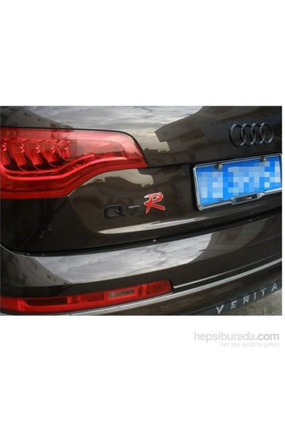 ModaCar R 3D Logo 425682