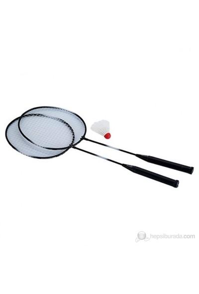 Sports Sdb-43 Badminton Raket Seti