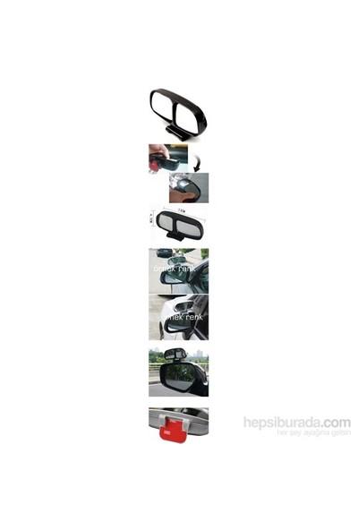 ModaCar Park Kör Nokta Aynası 2 Açılı SOL 423507