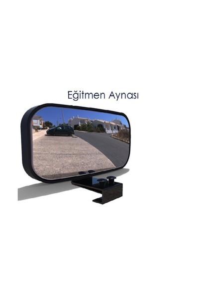 Motaysan Eğitmen Aynası (Sol)