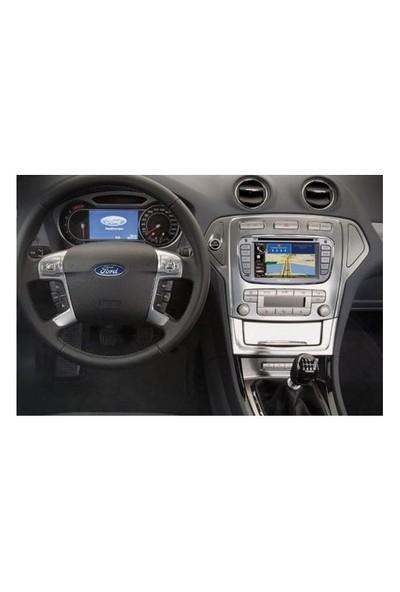 Necvox Dva 9903 Hd Ford Mondeo-focus Black Edition 7 Inch Navigasyonlu Multimedya