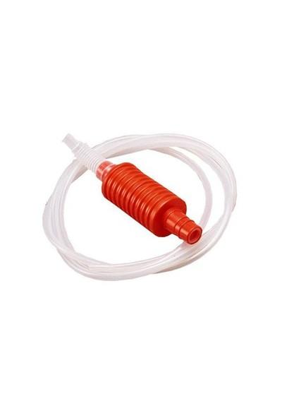 Unitec Yakıt,Sıvı Aktarım El Pompası 8520991