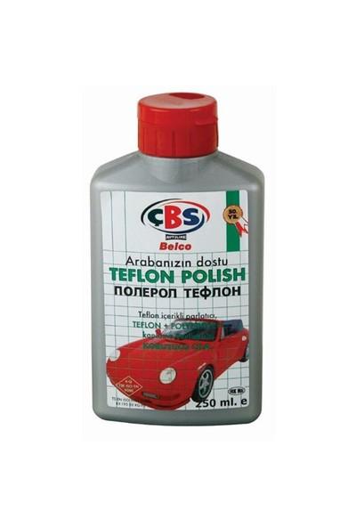 Çbs Belco Teflon'lu LİKİT CİLA 095601
